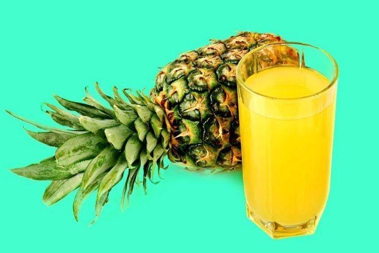 Biar Wajah Bebas Jerawat, Coba 7 Jus Sehat Ini Yuk!