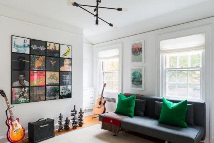 10 Inspirasi Artwork Dinding yang Siap Percantik Kamarmu