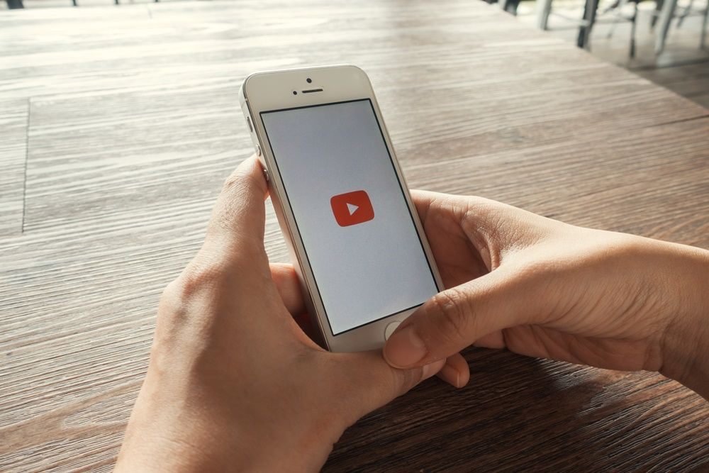 Ini Alasan Warganet Tolak KPI Awasi Konten YouTube dan Netflix