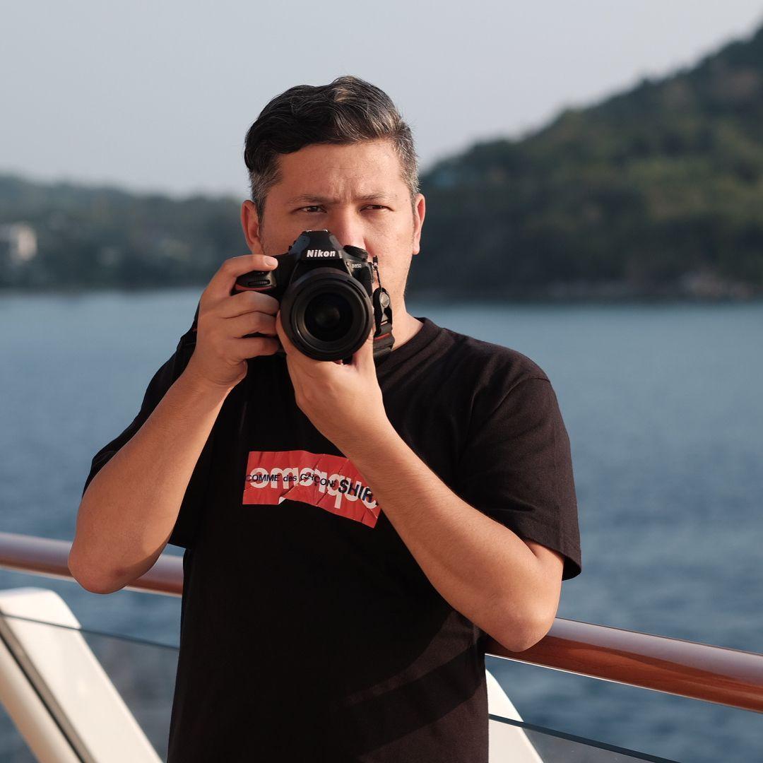 Cuma Traveling di Dalam Negeri, Seleb Indonesia Gunakan Kapal Mewah