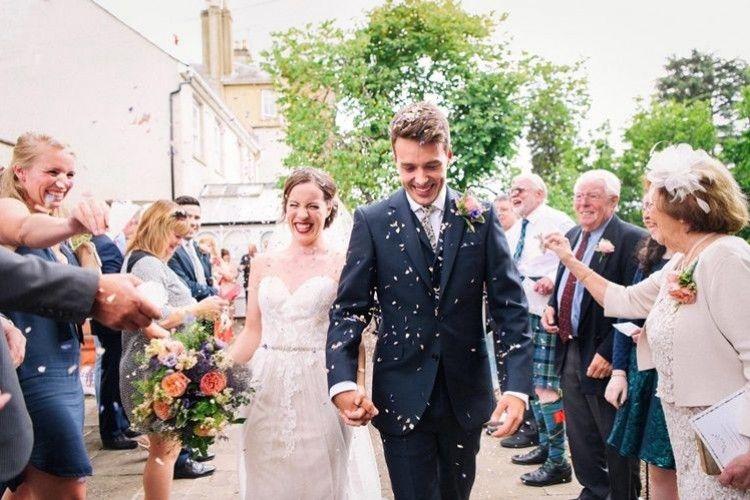 Detail Pernikahan yang Sering Dilupakan Padahal Penting