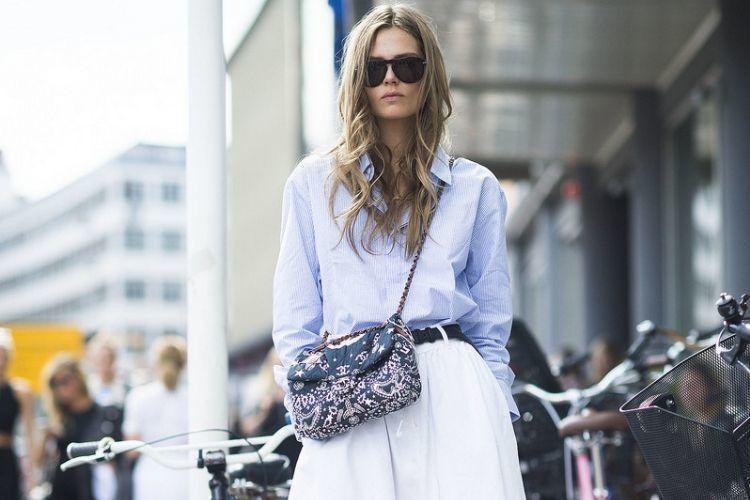 Tips Memilih Pakaian yang Cocok untuk Pemilik Pinggul Besar