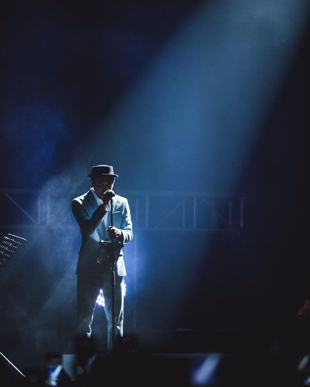 Lirik Lagu 'Kembali ke Awal' Glenn Fredly Ost. Twivortiare