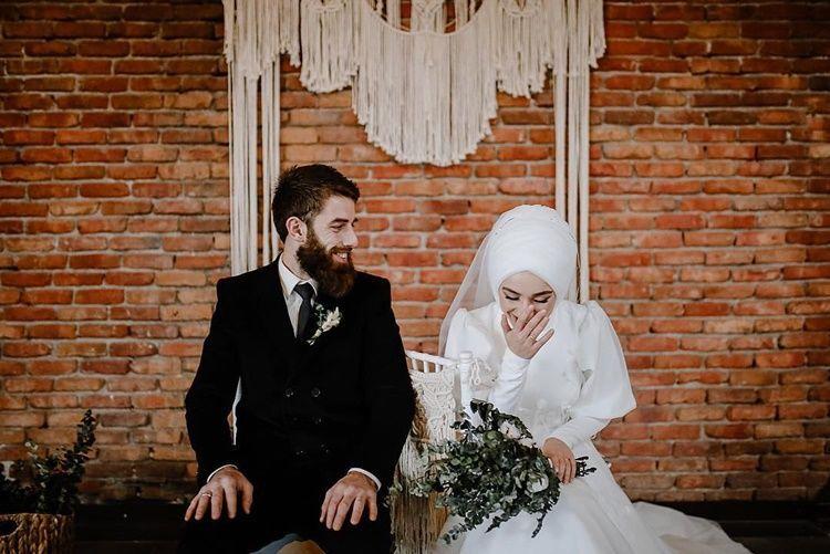25Ucapan Selamat Hari Pernikahan Islami yang Penuh Berkah