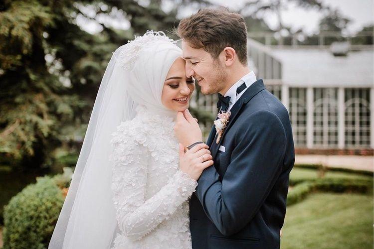 25 Ucapan Selamat Hari Pernikahan Islami Yang Penuh Berkah