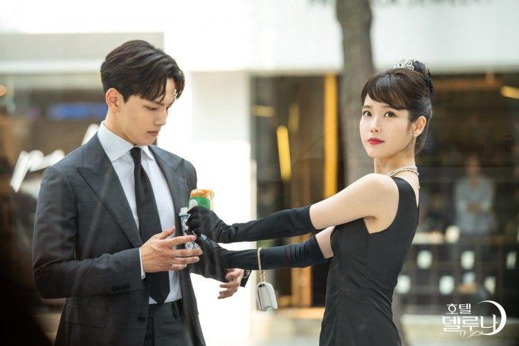 7 Alasan Kenapa Drama Korea 'Hotel Del Luna' Jadi Perbincangan