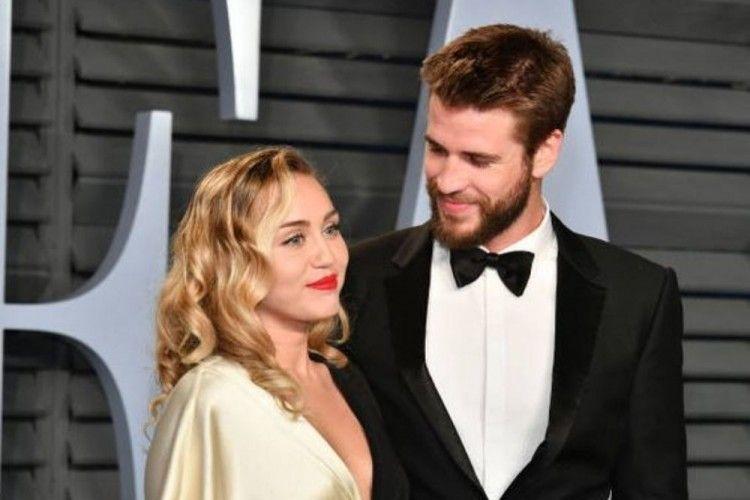 Miley-Liam & 5 Pasang Artis yang Lebih Lama Pacaran Dibanding Menikah