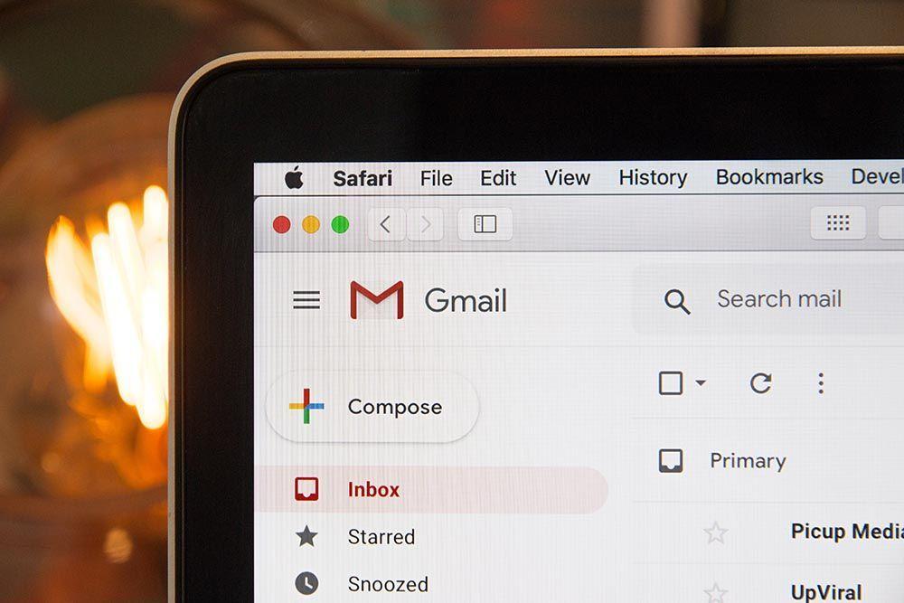 4 Alasan Kenapa Harus Punya Email Khusus untuk Mencari Kerja