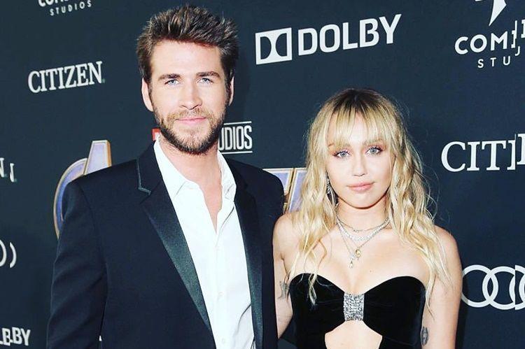 Pisah dari Miley Cyrus, Ini yang Diinginkan Liam Hemsworth