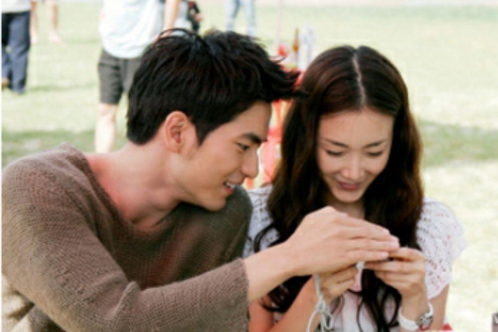 Bikin Penasaran! Simak 5 Fakta Pernikahan Diam-Diam Choi Ji Woo