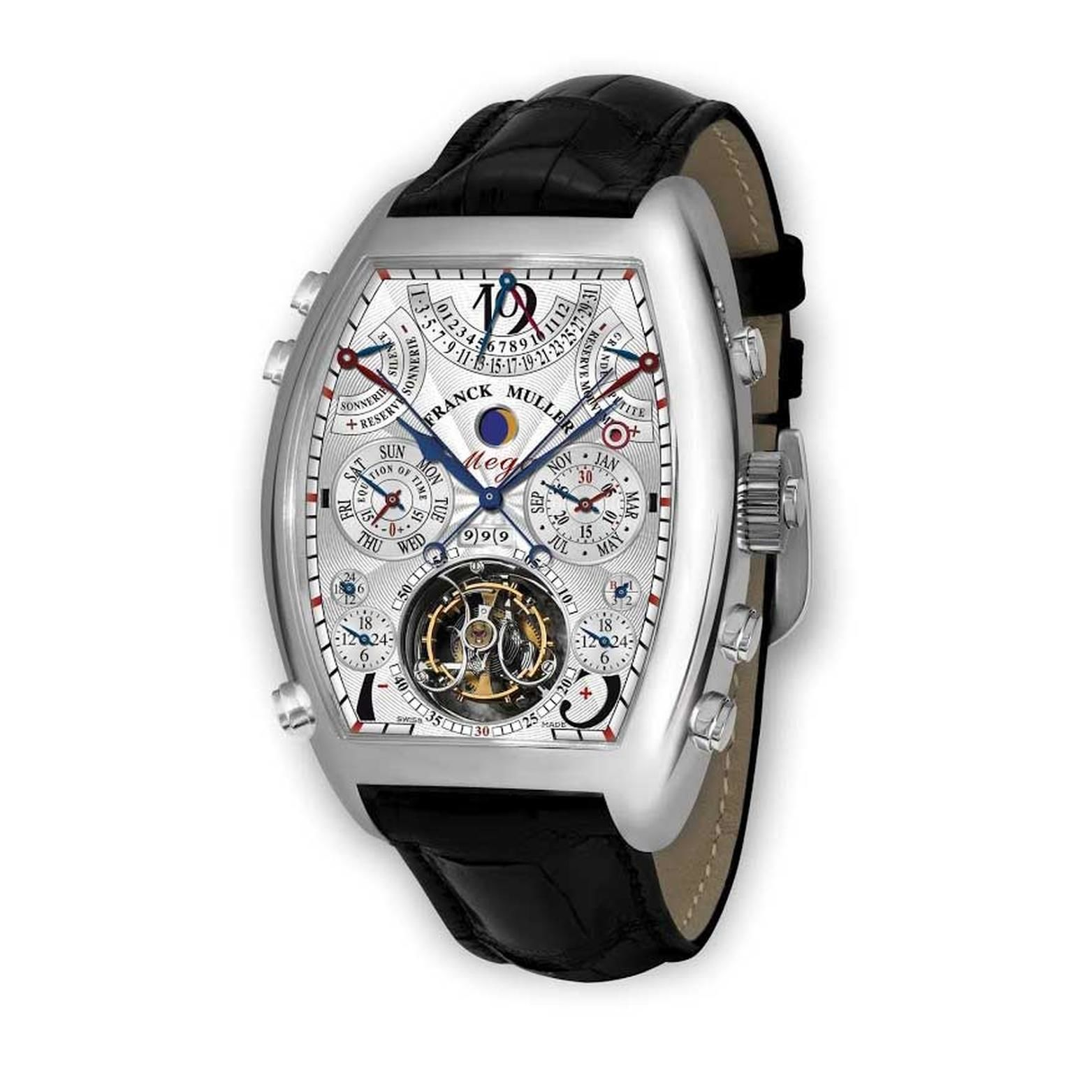 Deretan Jam Tangan Termahal di Dunia yang Fancy Banget!