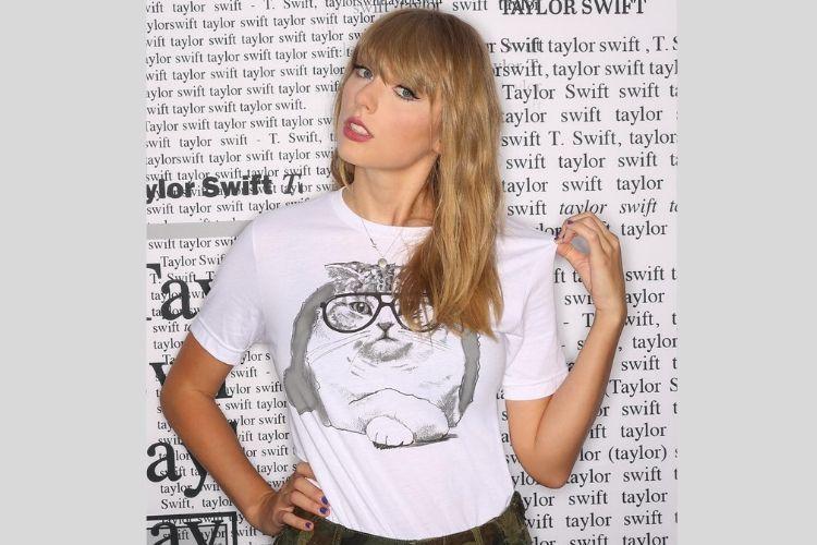 Sudah Manis Dari Dulu, Lihat Transformasi Taylor Swift Yuk
