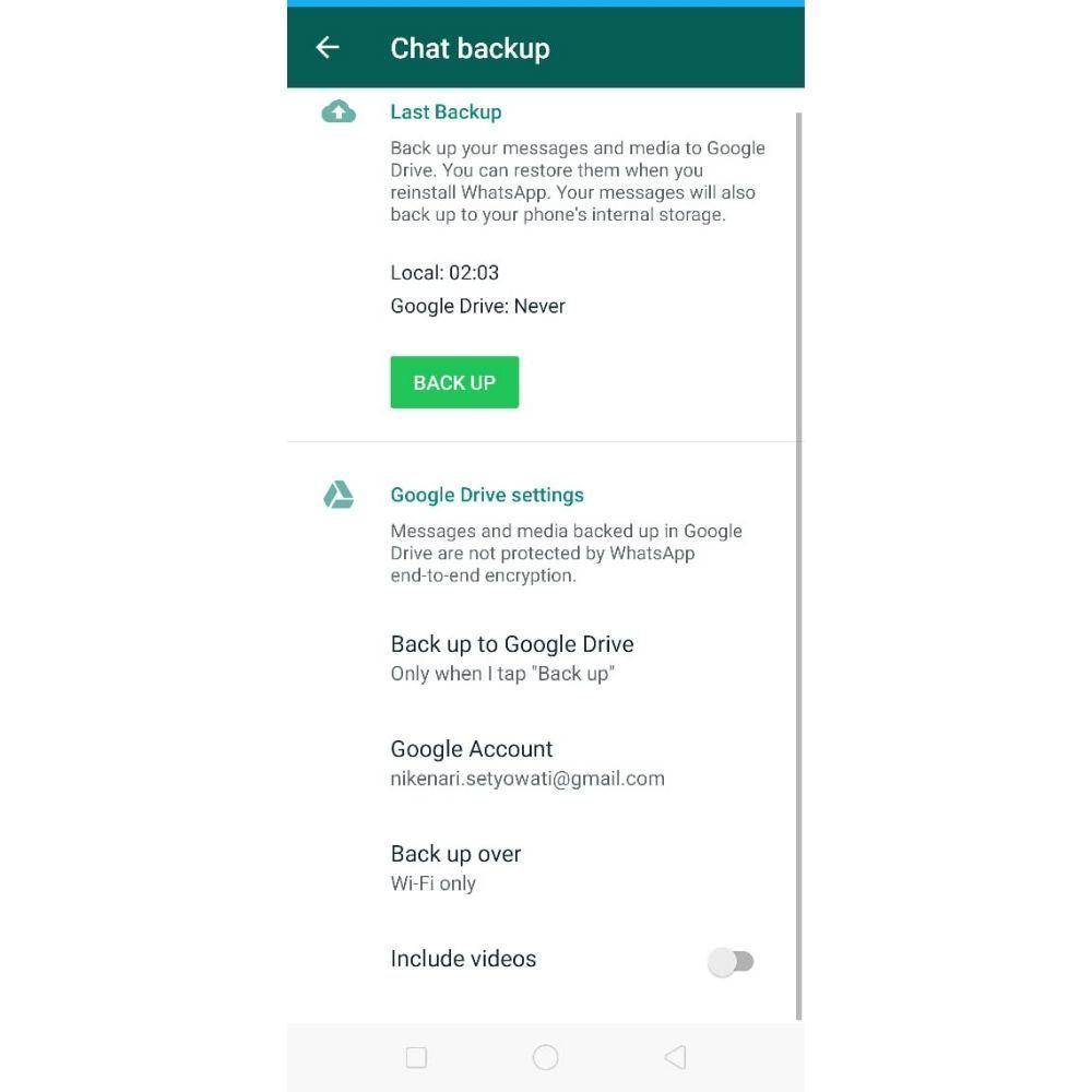 Biar Nggak Boros Kuota Saat Chat di WhatsApp, Intip Trik Berikut Ini