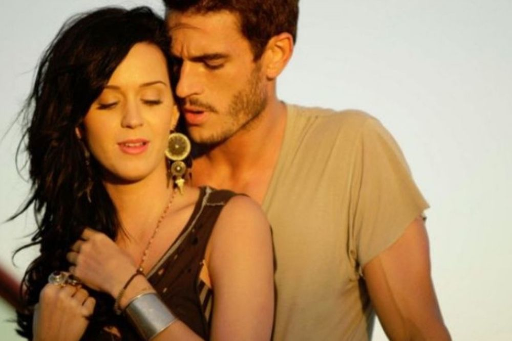 Waduh! Katy Perry Dituduh Lakukan Pelecehan Seksual pada Model Pria
