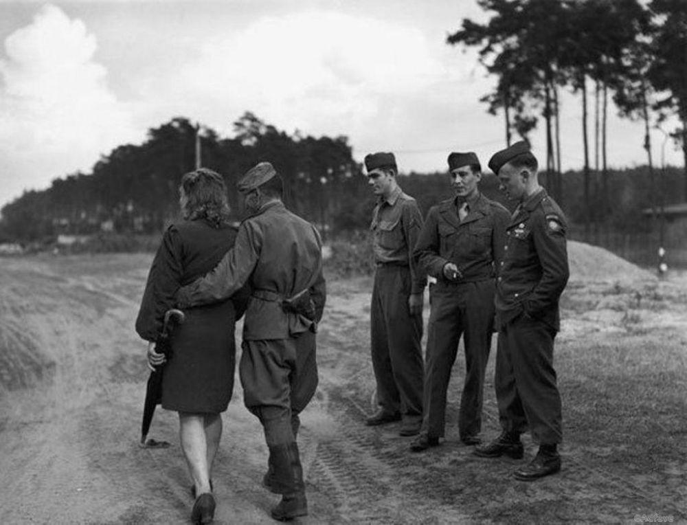 10 Kekejaman Sekutu yang Sering Terlupakan selama Perang Dunia II