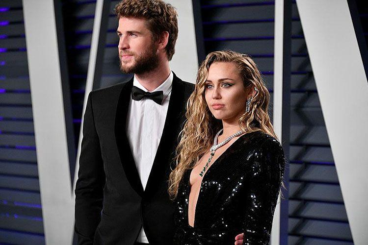 Harta Nikah dan Fakta yang Belum Kamu Tahu Soal Perpisahan Miley-Liam