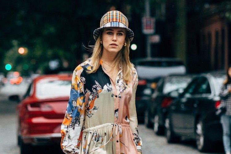 Padu-padan Bucket Hat untuk Gaya Sehari-hari yang Lebih Seru