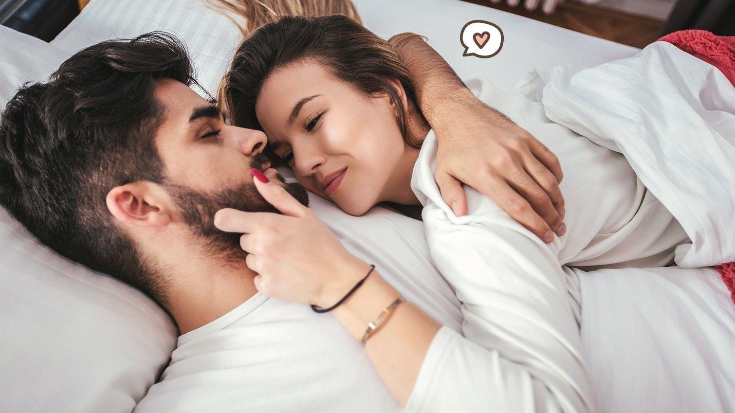 5 Posisi Seks Jika Kamu Ingin Lebih Banyak Sesi Make Out