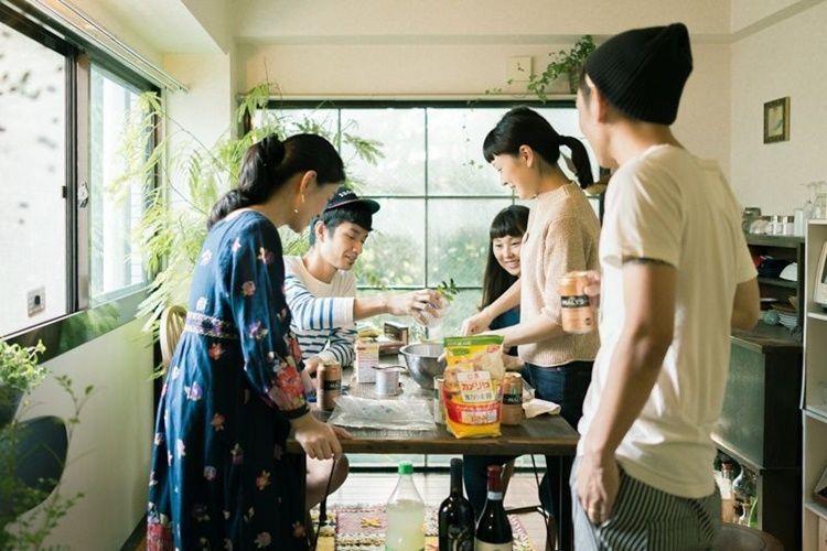 Cerita Laki-Laki Jepang dan Pengalamannya Punya 100 'Istri'