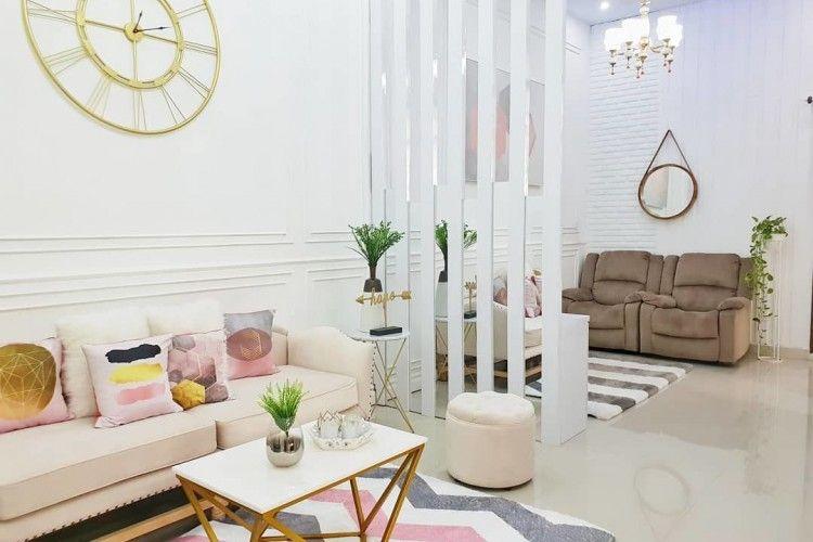 Inspirasi Desain Rumah Unik agar Terkesan Mewah