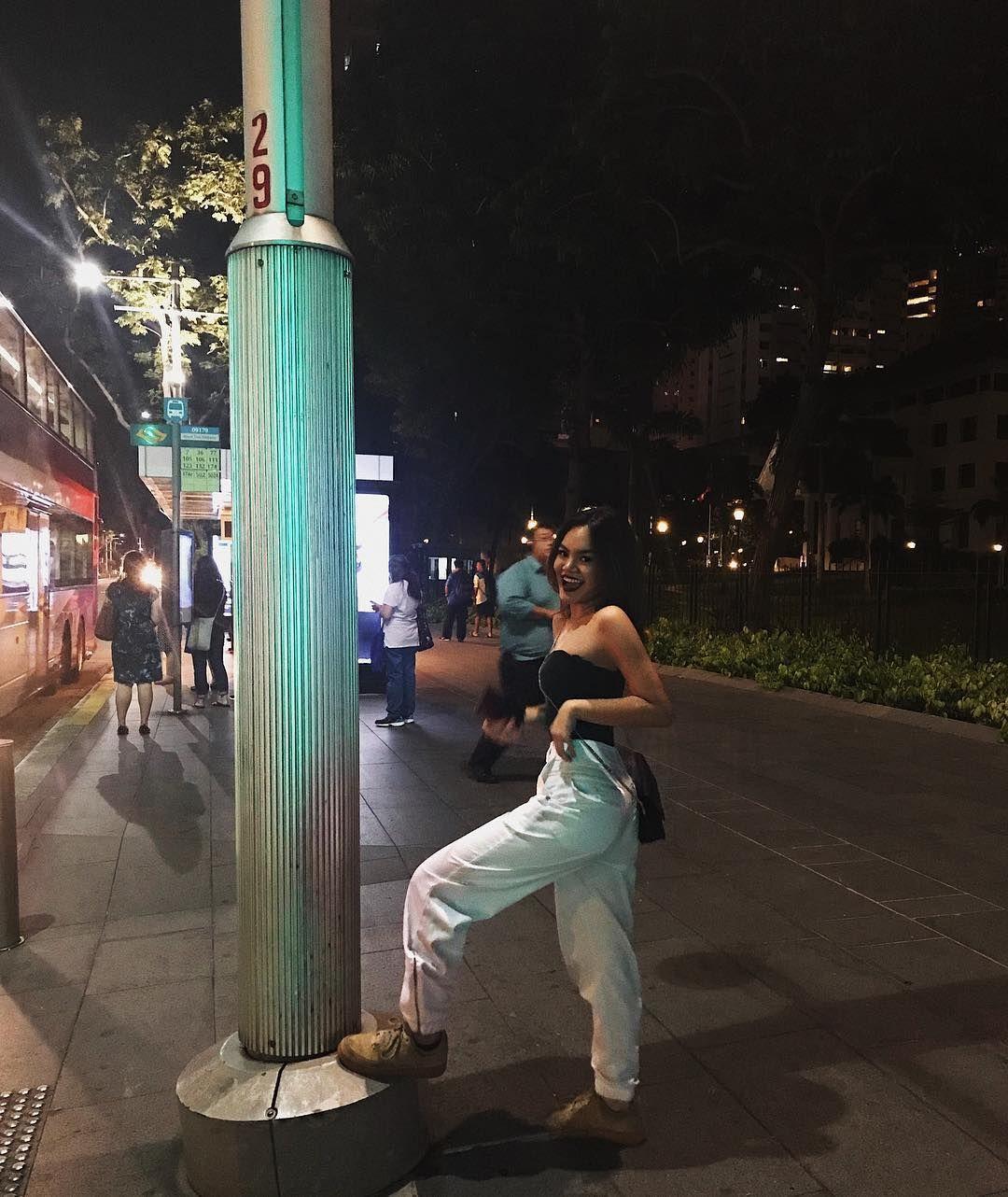 Seksi Swag! Begini Cara Shafa Harris Padu-padankan Busananya