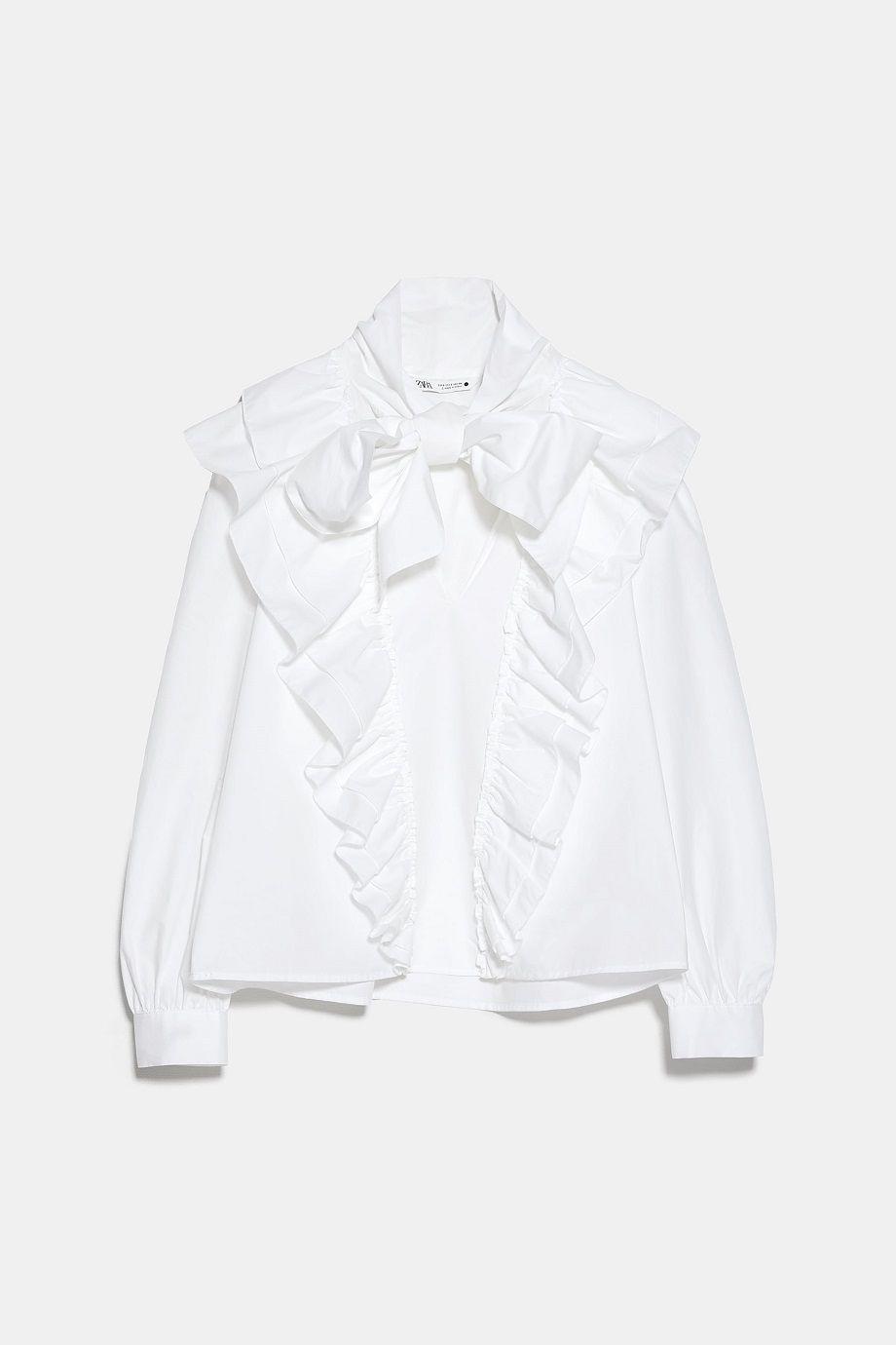 #PopbelaOOTD: Cantik dengan Busana Warna Putih