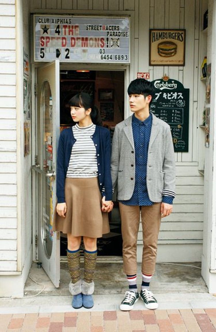 Ini Dia 7 Gaya Pacaran yang Berlaku di Jepang