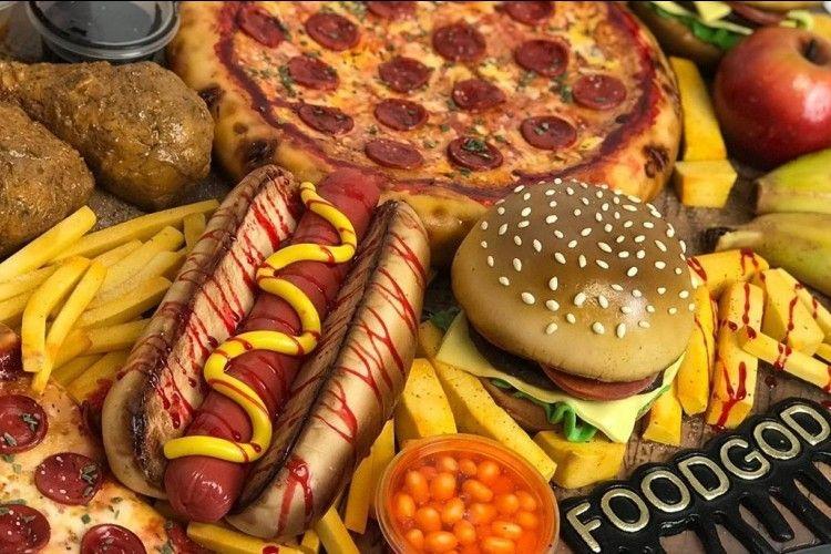 Bikin Kaget, 10 Makanan Ini Punya Rasa yang Nggak Kamu Duga