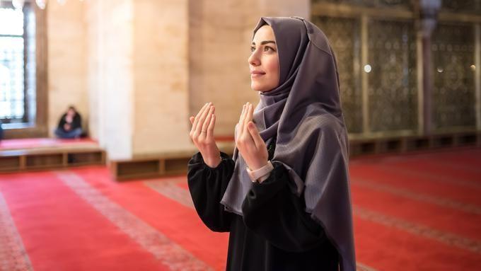Niat, Doa dan Tata Cara Melaksanakan Salat Istikharah