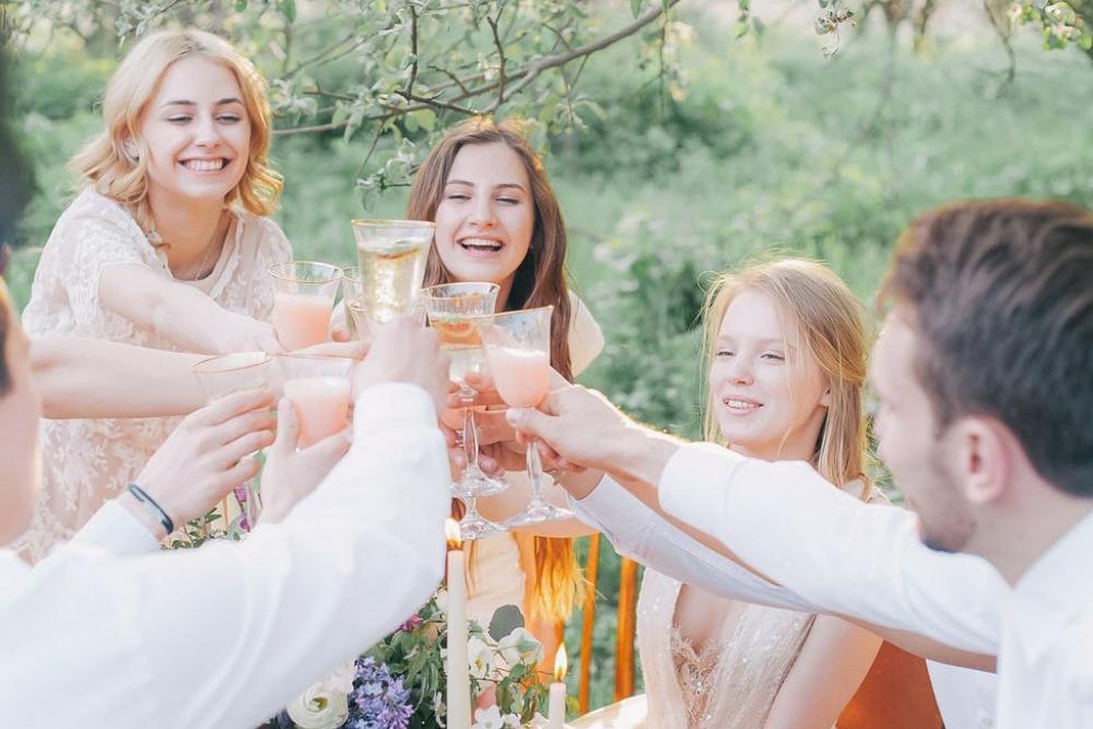 Arti Pesta Bujang dan Cara Mempersiapkannya agar Berkesan