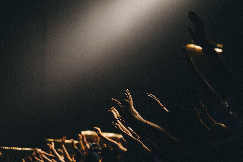 10 Momen Konser The Vamps yang Sangat Memukau