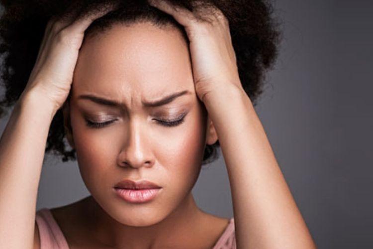 Penyebab Rambut Beruban di Usia Muda, Ketahuilah 7 Faktor Utamanya