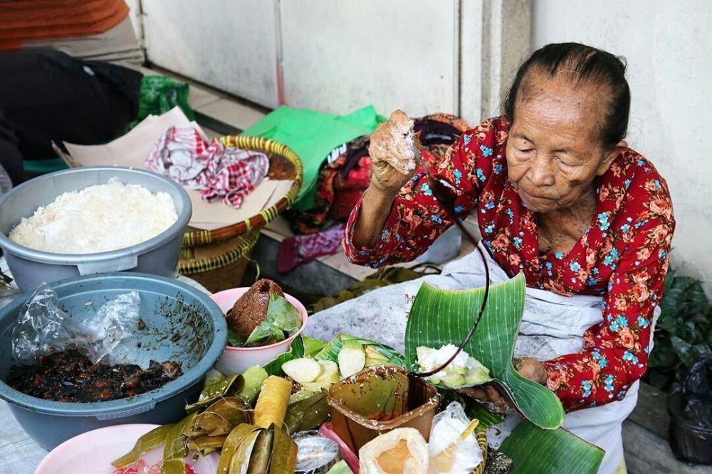 Cuma di Yogyakarta, 9 Jajanan Enak Ini Harganya di Bawah Rp10 Ribu!