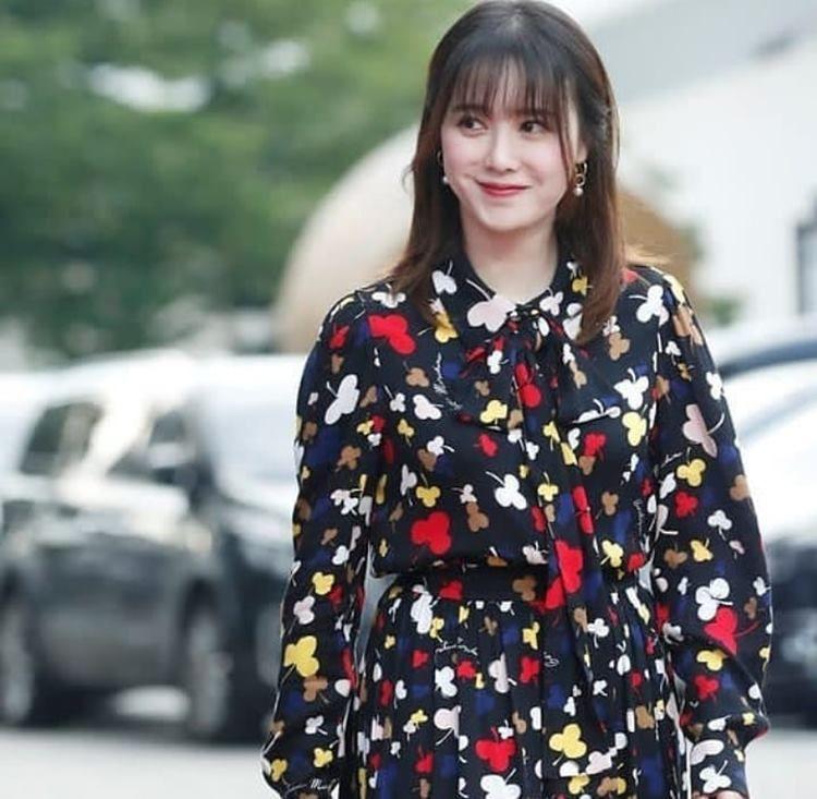 Ada yang Janggal, Ini Kronologi Perceraian Goo Hye Sun & Ahn Jae Hyun