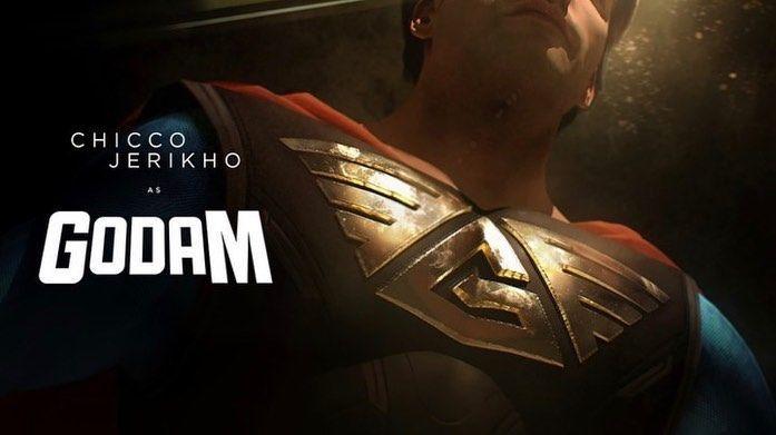 19 Karakter Superhero dan Villain di Bumilangit Cinematic Universe