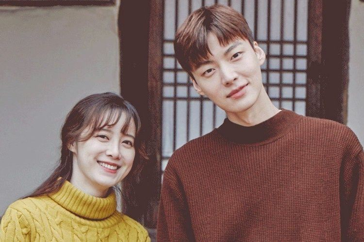 Goo Hye Sun dan 7 Artis Korea yang Jalani Pernikahan Tersingkat
