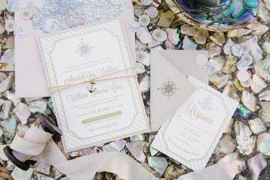 Bukan Unik, Undangan Pernikahan Ini Justru Bikin Tamu Kesal