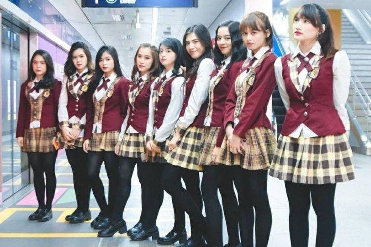 8 Potret JKT48 dari Generasi ke Generasi