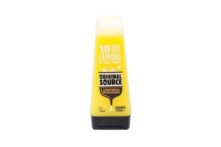 7 Rekomendasi Sabun Mandi yang Wanginya Tahan Lama