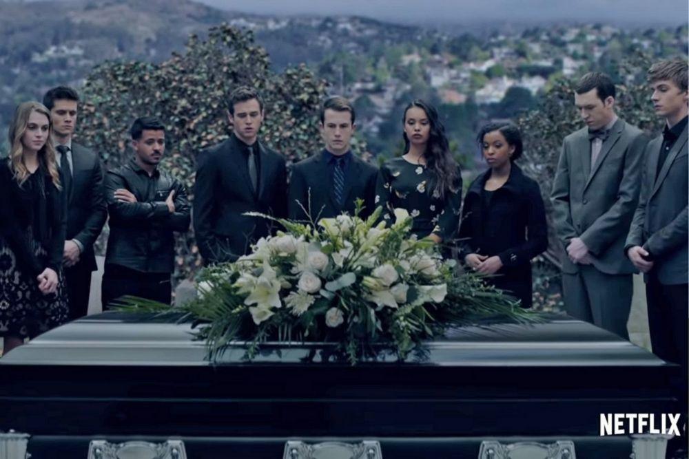 Ini Spekulasi Terduga Pembunuh Brice di Episode Baru 13 Reasons Why