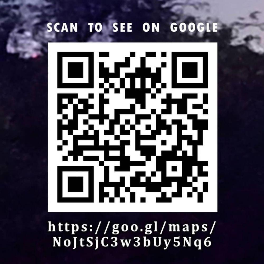 Begini Cara Lihat Foto Pocong di Google Maps, Asli Tanpa Editan