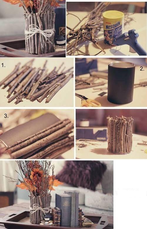 7 DIY Simple untuk Kamar Kos, Cuma Modal Bohlam Bekas Sampai Kardus