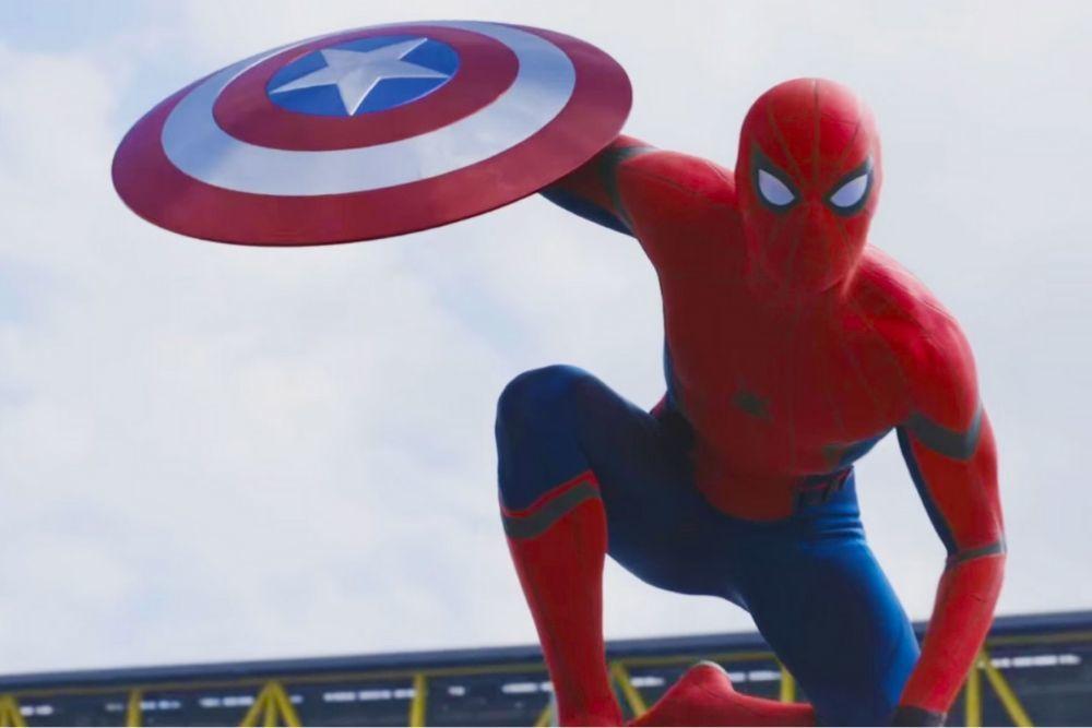 Spider-Man Keluar dari Marvel? Ini Faktanya
