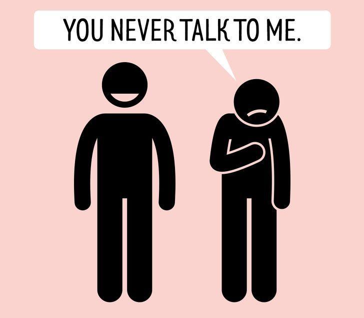 7 Ilustrasi Ini Jelaskan Kenapa Pasanganmu Bisa Selingkuh