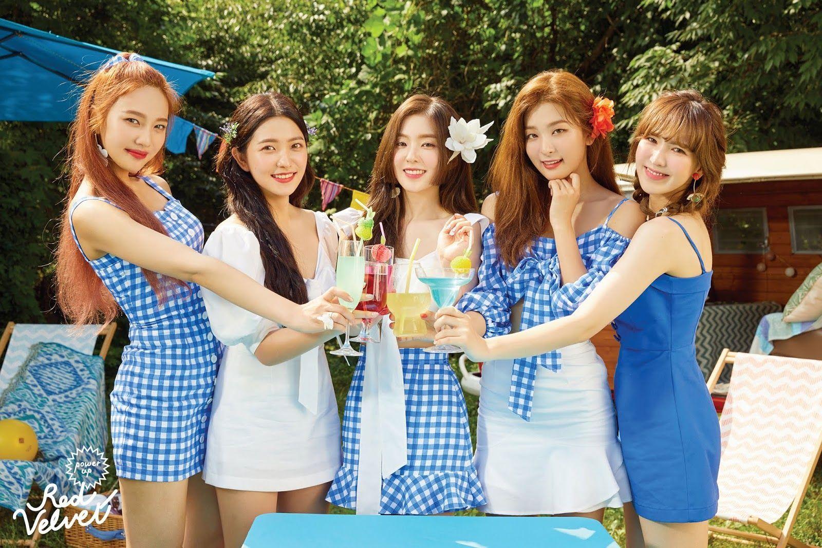5 Fakta Unik dan Kontrovesi Umpah-Umpah Red Velvet