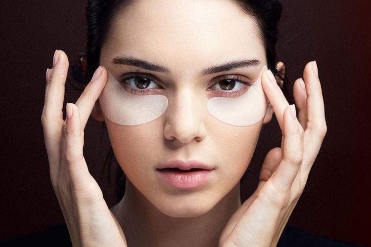 7 Rekomendasi Masker Mata yang Ampuh Samarkan Lingkaran Hitam