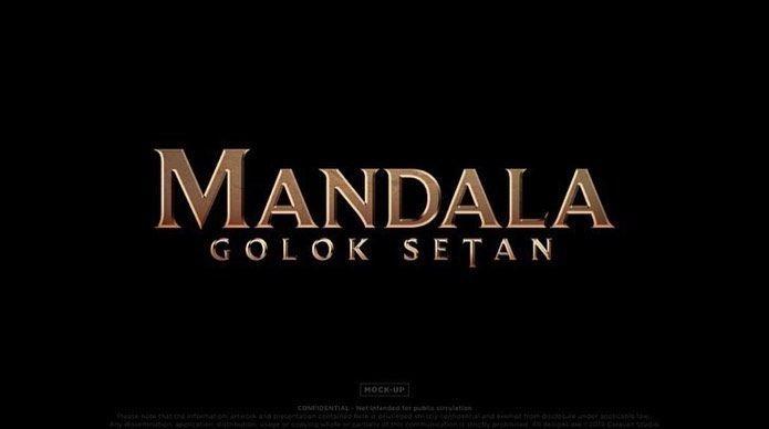 Bersenjatakan Golok dan Kekuatan Batin, Fakta Seru Superhero Mandala