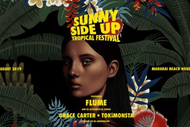 5Hal Harus Kamu Tahu Tentang Sunny Side Up Tropical Festival