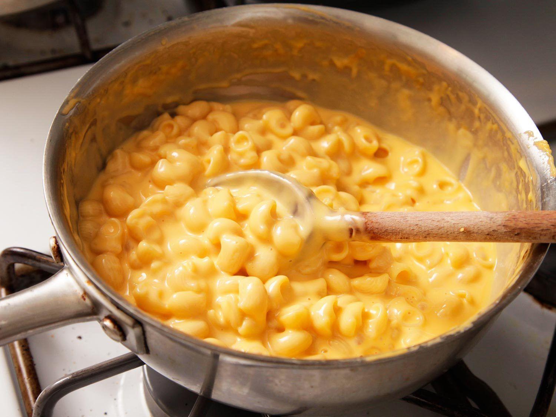 Buat Si Pencinta Gurih, Ini Cara Praktis Masak Mac and Cheese