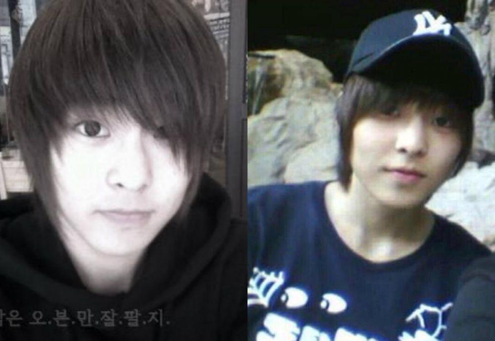 10 Potret Transformasi Xiumin EXO, Sejak Kecil hingga Masuk Wamil